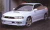 SuperFlex Bushes - Subaru Legacy/ Liberty BD / BG