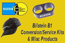 Bilstein B1 - Conversion/Service Kits and Misc Products