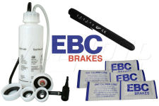 EBC Brake Fitting Tools, Accessories and Misc