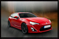 Toyota GT86 ZN6 Parts