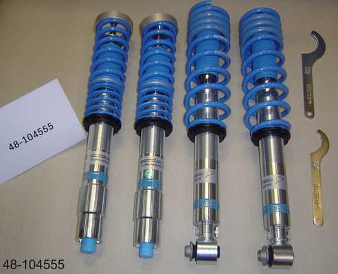 Viamoto Mitsubishi Car Parts Bilstein B16 Pss9 Coilover Kit Bmw 5