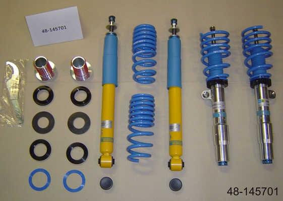 Viamoto Mitsubishi Car Parts Bilstein B16 Pss10 Coilover Kit Bmw 1