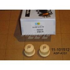 Bilstein B1 Front - Bump Stops/Dust Covers - 11-101512 - ASP-A151