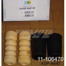 Bilstein B1 Rear - Bump Stops/Dust Covers - 11-106470 - ASP-A647