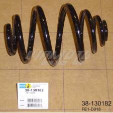 Bilstein B3 Rear Spring - 38-130182 - Opel/Vauxhall Corsa C