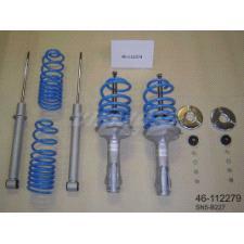 Bilstein B10 Suspension Kit 46-112279 - VW Golf III Vento 1.4 -2.0L 1H