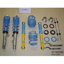 Bilstein B14 Suspension Kit 47-168299 - Citroen C2/C3