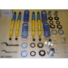 Bilstein B16 PSS9 Coilover Kit - Mecedes Benz SLK R170