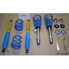 Bilstein B16 PSS10 Coilover Kit - BMW 3 Series E46