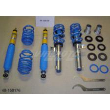 Bilstein B16 PSS10 Coilover Kit - Golf VI 55mm Diameter