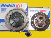Exedy Clutch Kit - Mitsubishi Lancer GSR 1.8 4WD Turbo CD5A up to 11/1993