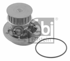 Febi Bilstein - Water Pump 01256