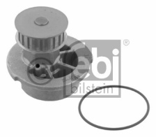 Febi Bilstein - Water Pump 01257