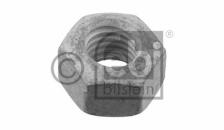 Febi Bilstein - Exhaust Manifold Nut M10 01554