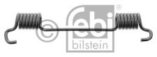 Febi Bilstein - Brake Shoe Spring 02104