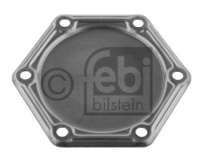 Febi Bilstein - Cylinder Head Side Cover 03639