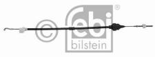 Febi Bilstein - Clutch Cable 04189