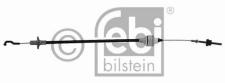 Febi Bilstein - Clutch Cable 04196