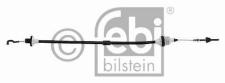 Febi Bilstein - Clutch Cable 04222