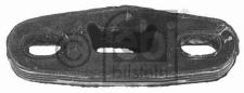 Febi Bilstein - Exhaust Mounting 04706
