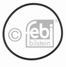 Febi Bilstein - Water Pump O-Ring 04734