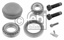 Febi Bilstein - Wheel Bearing Kit 05141