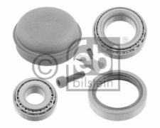 Febi Bilstein - Wheel Bearing Kit 05421