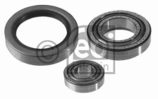 Febi Bilstein - Wheel Bearing Kit 05579