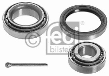 Febi Bilstein - Wheel Bearing Kit 08391