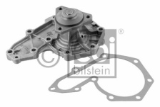 Febi Bilstein - Water Pump 09319
