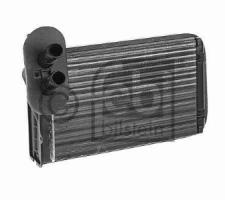 Febi Bilstein - Heater Matrix LHD Only 11089