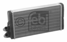 Febi Bilstein - Heater Matrix 11090