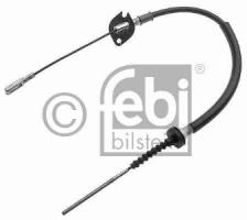 Febi Bilstein - Clutch Cable 12751