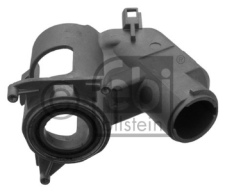 Febi Bilstein - Ignition Switch Housing 14096