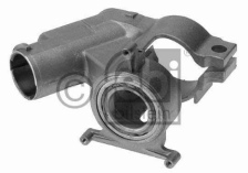 Febi Bilstein - Ignition Switch Housing 14100