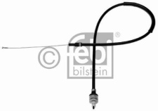 Febi Bilstein - Clutch Cable LHD Only 14910