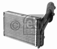 Febi Bilstein - Heater Matrix 15904