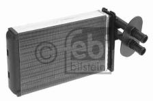 Febi Bilstein - Heater Matrix LHD Only 18158
