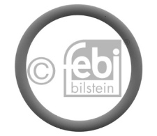 Febi Bilstein - Coolant Flange Seal Ring 18768