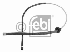 Febi Bilstein - Speedometer Cable LHD Only 19266