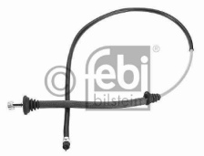 Febi Bilstein - Speedometer Cable 19268