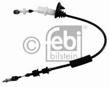 Febi Bilstein - Accelerator Cable LHD Only 21327