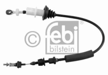Febi Bilstein - Accelerator Cable LHD Only 21389