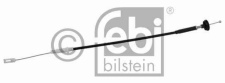 Febi Bilstein - Clutch Cable LHD Only 24142