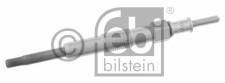 Febi Bilstein - Glow Plug 24771