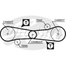 Gates Cambelt - Timing Belt - Balance Belt - 5006
