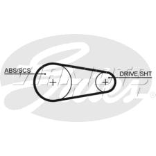 Gates Cambelt - Timing Belt - Balance Belt - 5204XS