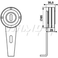 Gates Micro V Belt Kit - K016PK1153