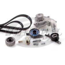 Gates Cambelt Kit - Timing Belt Kit incl Waterpump - KP25451XS-1