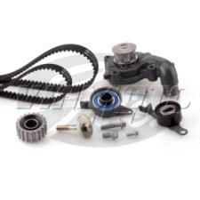 Gates Cambelt Kit - Timing Belt Kit incl Waterpump - KP25451XS-2